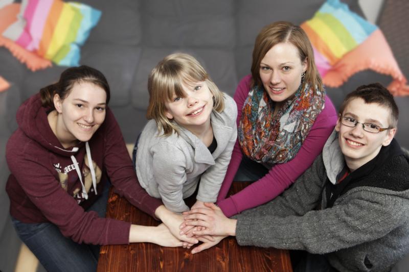 Kinderkrankenpfleger (m/w/d) für Kinder- und Jugendhaus Barbara in Laatzen