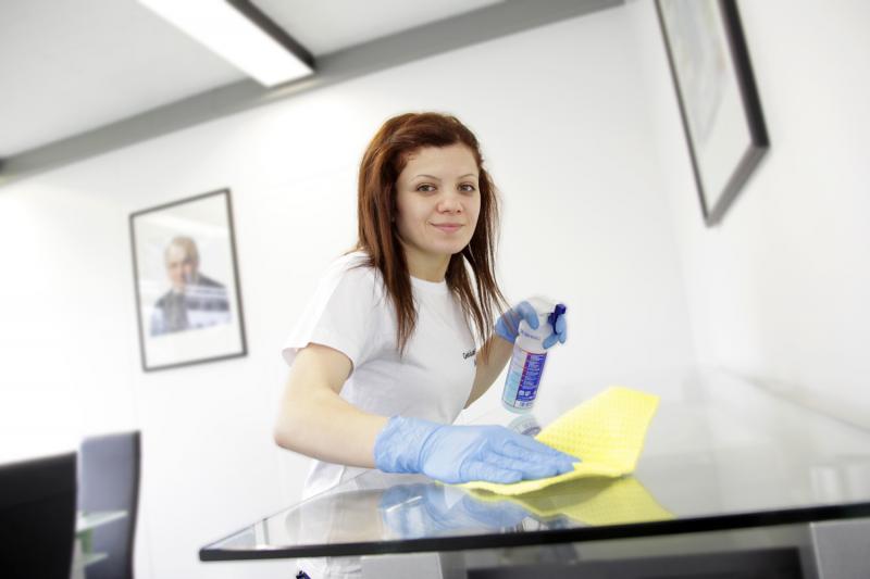Reinigungskraft (m/w/d) für die pädagogisch-therapeutische Wohngruppe in Laatzen