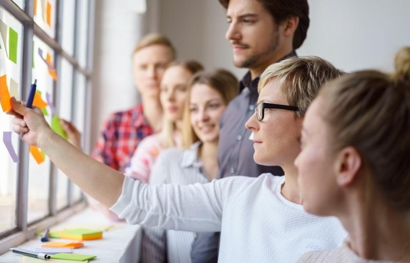 Projektmanagement / Diversity Management / Unternehmensentwicklung (m/w/d)