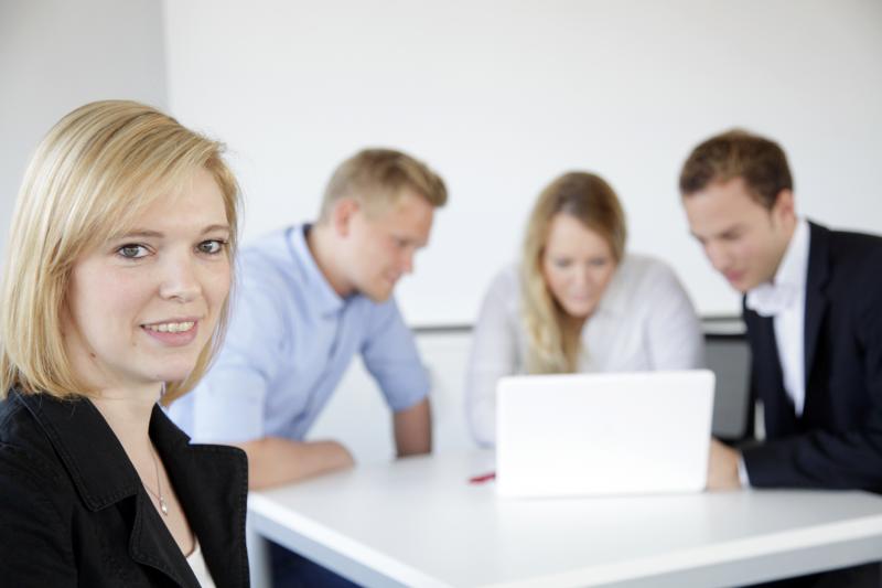 Assistenz der kfm. Geschäftsführung und der Bereichsleitung Altenhilfe (m/w/d)